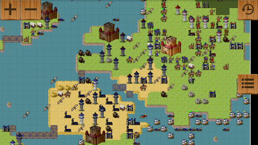 Age of Strategy apkmind screenshots 9