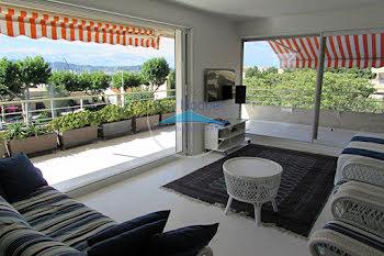 appartement à Saint-Tropez (83)