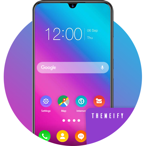 Vivoo V11 Pro Theme Android APK Download Free By Themeify