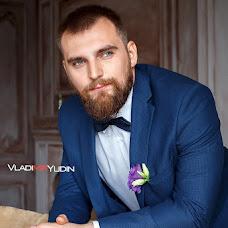 Wedding photographer Vladimir Yudin (Grup194). Photo of 26.06.2016