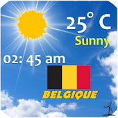 Belgium Weather
