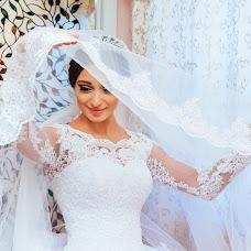Wedding photographer Valentin Semenov (ungvar). Photo of 31.07.2016