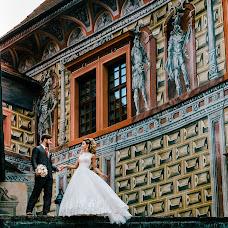 Wedding photographer Natalya Shvec (natalishvets). Photo of 16.08.2017