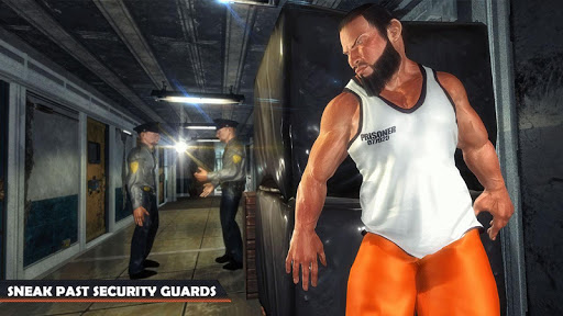 Prisoner Run in Survival Island screenshot 6