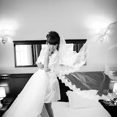 Wedding photographer Anton Parshunas (parshunas). Photo of 05.09.2017