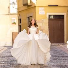 Wedding photographer Elena Born (ElenABorN). Photo of 19.02.2017