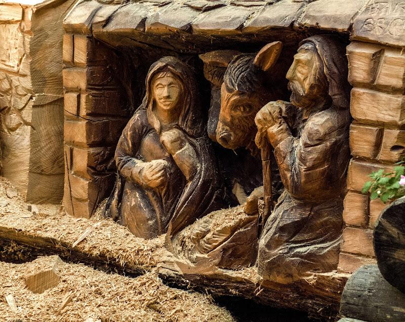 Il legno nell'arte.... di Giuseppe Loviglio