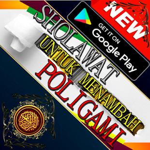 SHOLAWAT KHUSUS UNTUK + ISTRI - náhled