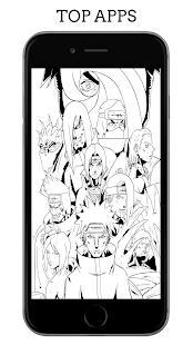 How to draw Sasuke Akatsuki HD - náhled