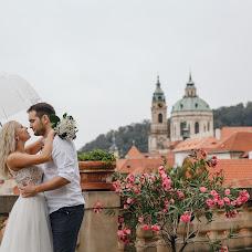 Wedding photographer Darya Adamova (dachenka). Photo of 03.09.2018