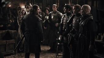 Season 1, Episode 2 The Kingsroad