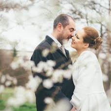 Wedding photographer Rostislav Bolyuk (Ros84). Photo of 14.05.2015