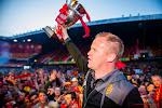 KV Mechelen viert 'verjaardag' van bekerzege met speciale abonnementsformule