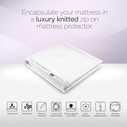 Jay-Be Folding Bed Mattress Protector
