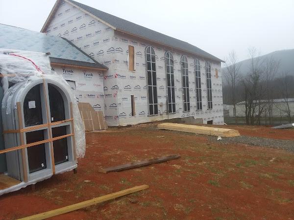 Mi Hogar House Building Companies