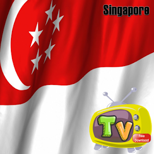 Free TV Singapore ♥ TV Guide- screenshot thumbnail