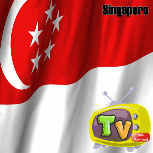 Free TV Singapore ♥ TV Guide- screenshot