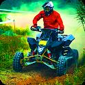 Atv Quad Bike Racing Game 2021 - New Games 2021 icon