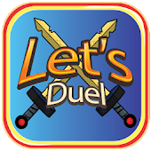 Let's Duel - Multiplayer Strategy Game