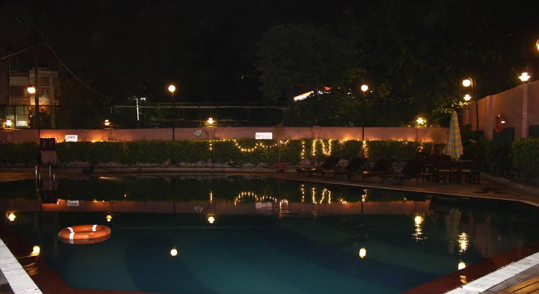 Park Plaza, Ludhiana