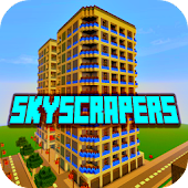 Build City Craft - Skyscrapers
