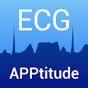 ECG APPtitude icon