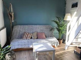 Appartement a louer boulogne-billancourt - 3 pièce(s) - 39 m2 - Surfyn