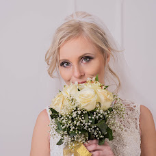 Wedding photographer Liana Sayfutdinova (LiSa1804). Photo of 27.03.2017