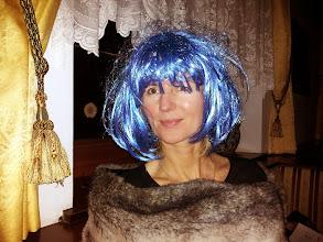 Photo: Gudrun, die Hübsche