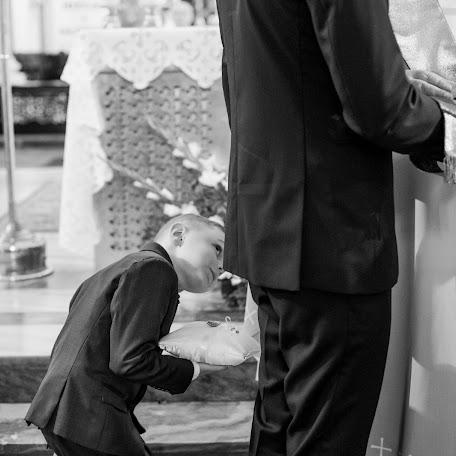 Wedding photographer Iryna Mandryka (irma15). Photo of 01.12.2017