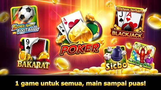 Luxy Poker-Online Texas Holdem 2