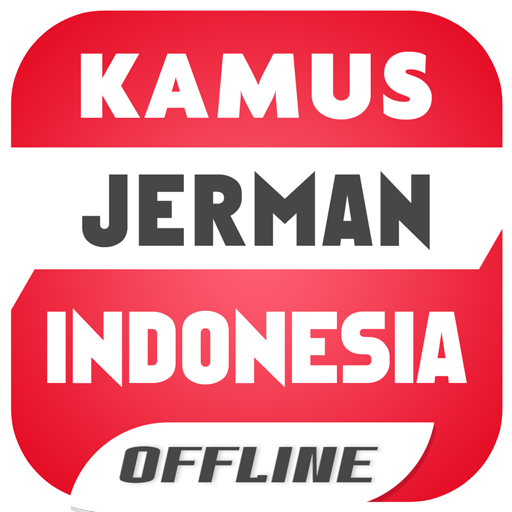 Kamus Jerman Indonesia