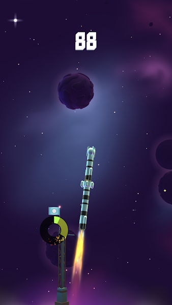 Space Frontier 2 Screenshot Image