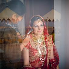 Wedding photographer Navdeep Soni (navdeepsoni). Photo of 20.02.2018