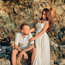 Wedding photographer Kirill Kado (OctavCado). Photo of 27.12.2016
