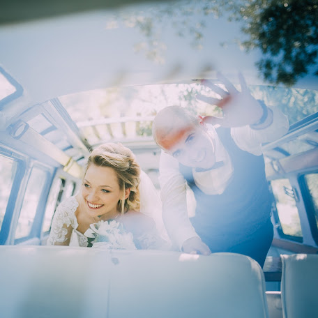 Wedding photographer Daniil Plesnickiy (plesnytskiy). Photo of 11.06.2017