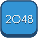 2048 - Slide N Merge Numbers Classic Puzzle Box! icon