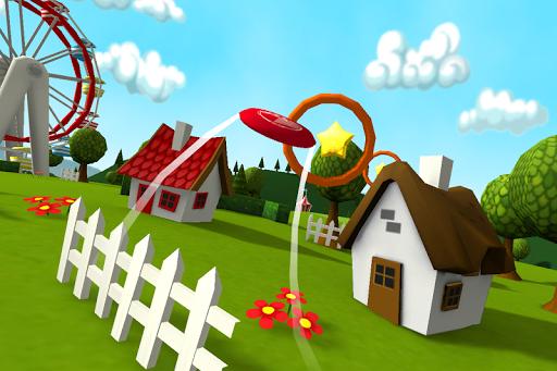 Frisbee(R) Forever screenshot 4