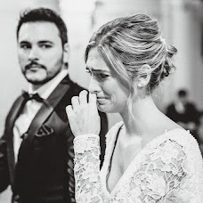 Wedding photographer Silvina Alfonso (silvinaalfonso). Photo of 31.10.2018