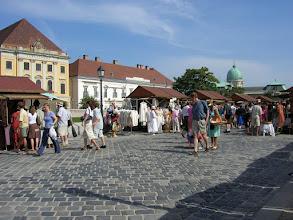Photo: Mesterségek Ünnepe a Budai Várban
