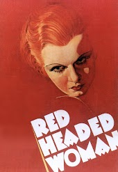 Red Headed Woman