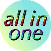 All in 1 - Live Wallpaper