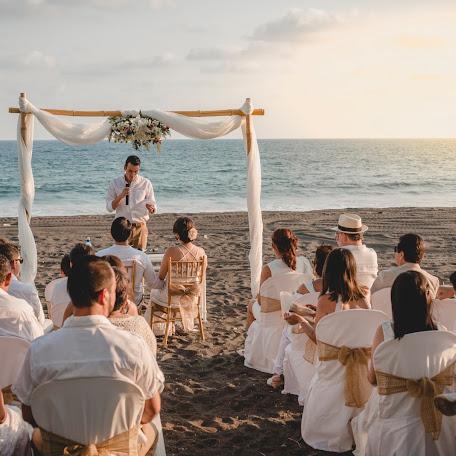 Fotógrafo de bodas Giancarlo Gallardo (Giancarlo). Foto del 04.05.2018