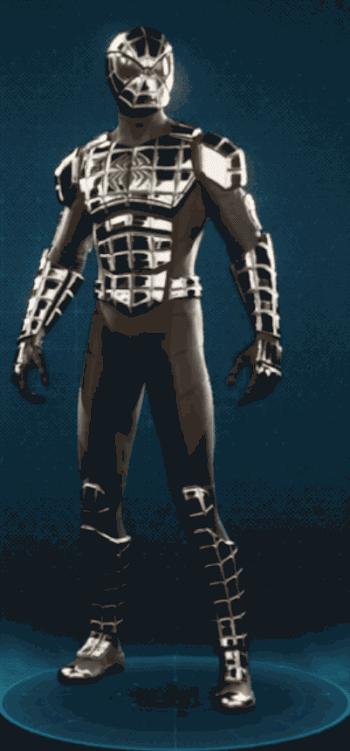 スパイダー・アーマーMK I