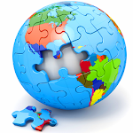 Jigsaw puzzles: Countries 🌎 icon