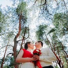 Wedding photographer Evgeniya Tkachenko (Samanta). Photo of 01.03.2016