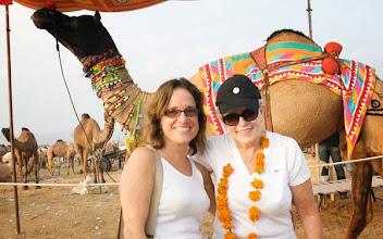 Photo: Pushkar Camel Fair