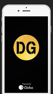 DG Fitness - náhled