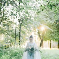 Wedding photographer Aleksandra Shimanchuk (sandrapic). Photo of 17.09.2016