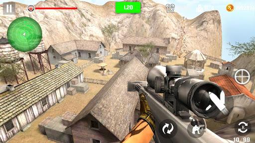 Mountain Shooting Sniper  screenshots 12
